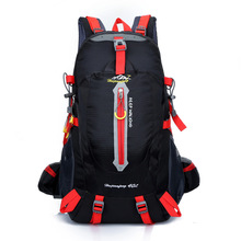breathable climbing backpack bags