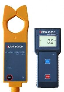 Виктор 9000B высоких и низких напряжение переменного тока Тесты er утечки Тесты переменного тока VC9000B цифровой клещи