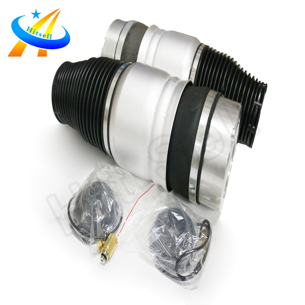 Air Suspension Spring For Audi Q7/Porsche Cayenne VW Touareg  95535850321 95535850331 95535840320 9553584033