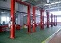 4500 kg Capacidade de 2 Pós elevador Hidráulico Do Carro Guincho Elevador