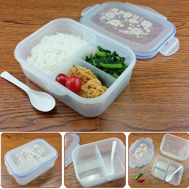 Lunch Box TableWare High Quality cool kitchen stuff