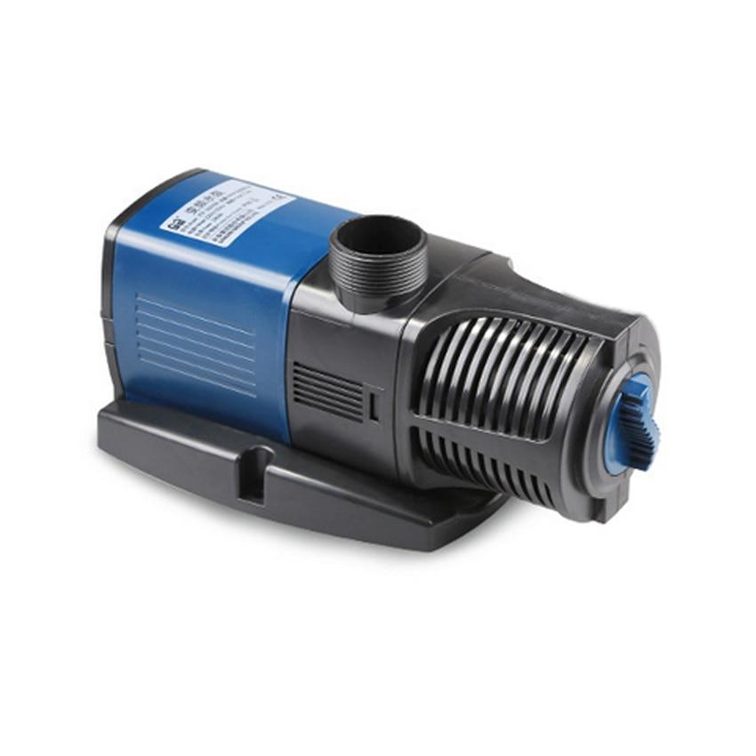 SUNSUN مضخة ماء 220 فولت الحوض مضخات تردد - منتجات الحيوانات الأليفة