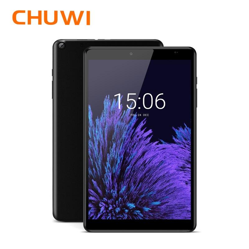 Originale CHUWI Hi9 Tablet PC MTK 8173 Quad core Fino a 1.9 GHz Android 7.0 4 GB di RAM 64 GB ROM schermo da 8.4 pollici 2.5 K 5000 mAh