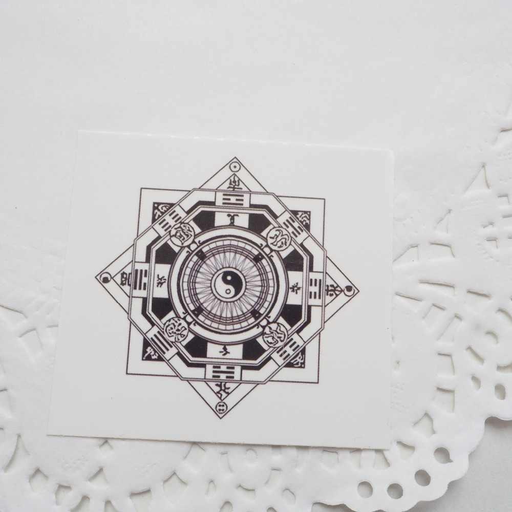 SYAORAN SAKURA CARD CAPTORS KINOMOTOSAKURA bússola Raiders cosplay Animação logotipo Dos Desenhos Animados Etiqueta do tatuagem tatoo XR52