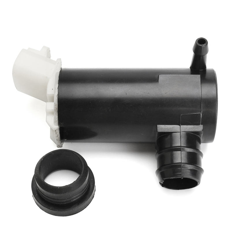 High Pressure  DC 12V 3.7A Water Pump Washer F Car Glass High Power Wash Washing Pumps, Parts Accessories