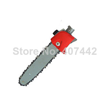 pole chain saw fuel tank assy 26mm 9 teeth with guide bar and saw chain japan makita electric chain saw guide bracket chain plate saw gasoline chain saw guide support plate