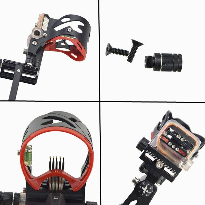para arco caça tiro com arco acessórios