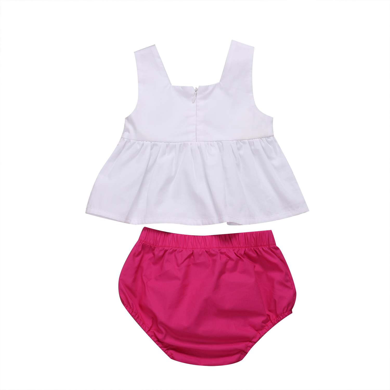 New Cute Cotton Girls Baby Kids Sun Top Shirt Hot Pants Shorts Summer Outfits Clothes 2PCS Clothing Set серьги коюз топаз серьги т242024722