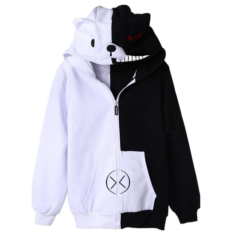 Anime hoodies with ears