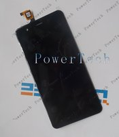 Elephone P8 mini LCD Display with Front Panel Touch Glass Lens Digitizer Screen Original Parts Free Shipping