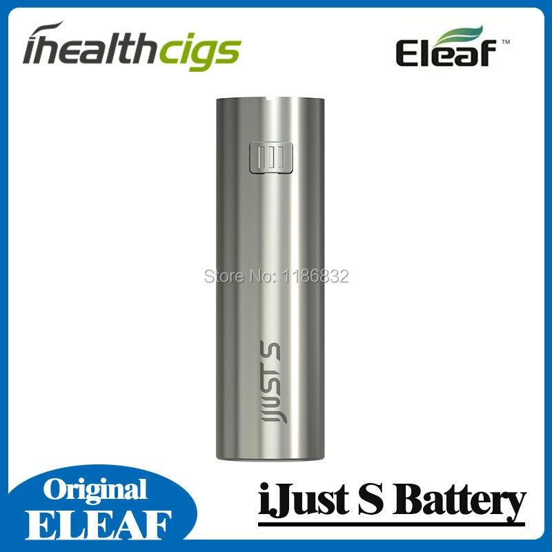 100% оригинал eleaf ijust с комплектом 3000 мач ijust s батарея с 4 мл ijust с распылителя ecl 0,18 ом голову ijust комплект