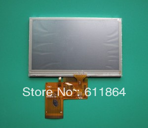 s601 s602 LCD Screen touch screen display screen with touch screen set