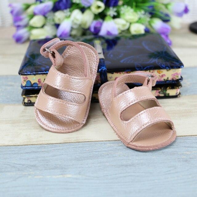 Оптовая Реальная Кожа Первый Ходунки выдалбливают Детская Обувь Chaussure новорожденных Замши мальчиков Младенца обувь для девочек Детские Мокасины