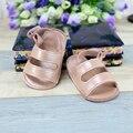 Atacado Real escavar Sapatos de Bebê De Couro Primeiros Caminhantes Chaussure newborn Bebés meninos meninas sapatos de Bebê Mocassins de Camurça