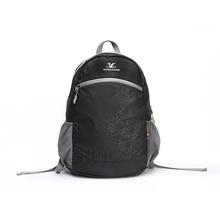 40*27*15 Backpack Simple Design Floding Women Men Unisex Leisure Bags Sport Schoolbag Rucksack Travel Outdoor Bag