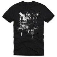Gildan Inkblot erkek T Gömlek Herren Dr. Dalek Doktor Kim Tardis Zaman Polis Doktor Kutusu Uzay Moda Erkek Üst Tee 100% s
