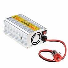 150 W Car Charger Power Inverter 12 V a 220 V Conversor de Potência Do Carro Com Porta USB Carregador de Carro de Segurança Inversor