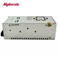 Universal 0-43/20/10/5A 240 w de conmutación adaptador de alimentación tira llevada transformador de la luz v .. envío libre de poste de china
