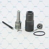095000-5600 095000-5601 kit de reparação de revisão bocal dlla145p870 placa de válvula de controle de óleo 19 # para mitsubishi l200 1465a041