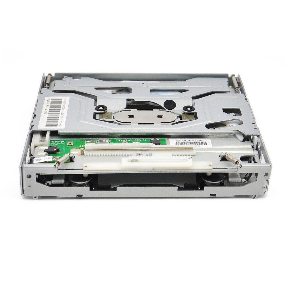 Новый и оригинальный TSV-213N TSV213N3 TSV-213N3 Одноместный автомобиль dvd механизм для HONDA TOYOTA VW Cat навигационная система