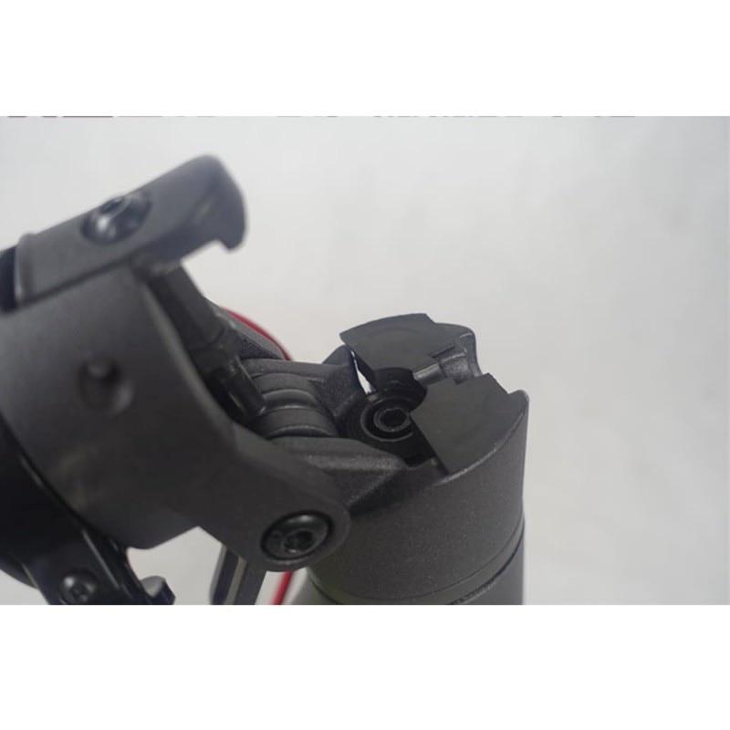Luftdüsenverlängerung für Reifenventiladapter für Xiaomi neu Scooter M365 B4G7