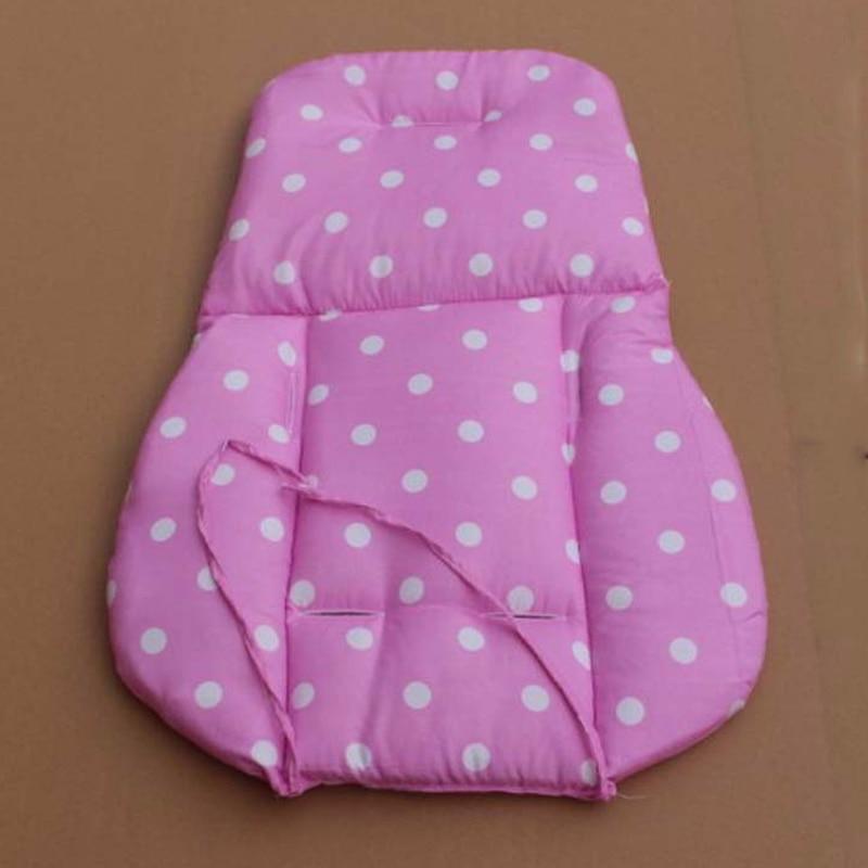 waterproof baby stroller cushion pushchair thick mat