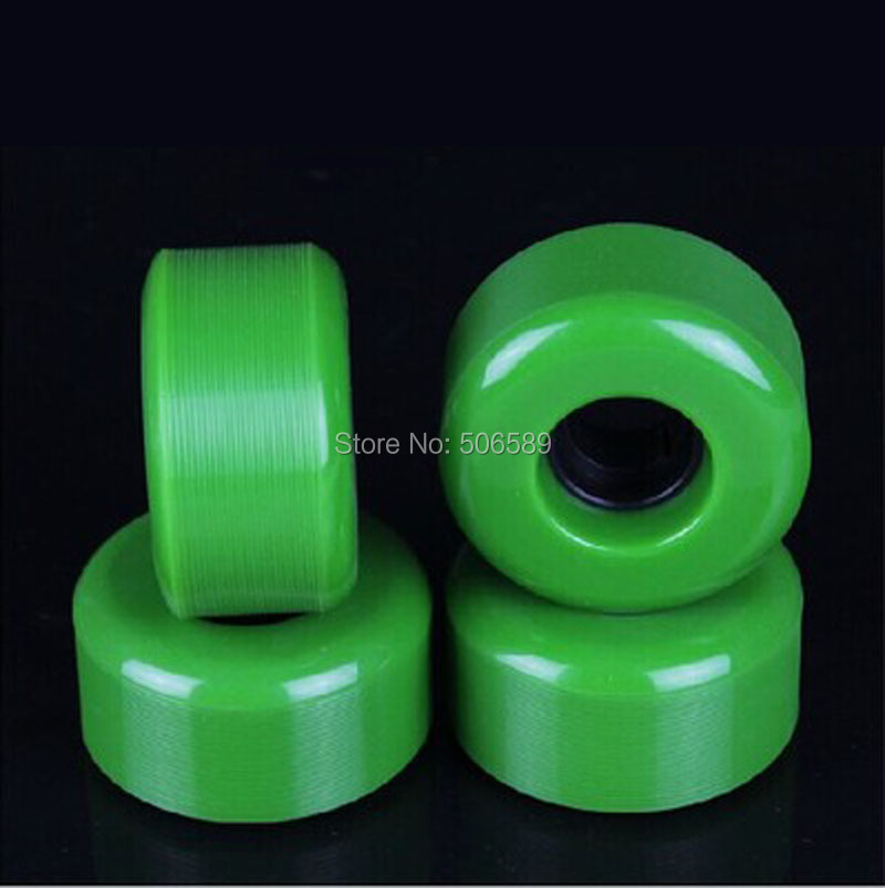 Free Shipping Skateboard Wheel Downspeed Sliding Wheels 58*32mm 90A 4pcs/lot