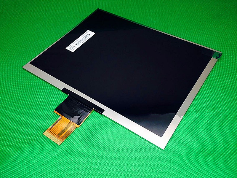 Original New for CHI MEI 8 inch IPS high-definition LCD screen For HJ080IA-01E M1-A1 31001395-00 LCD Display Panel Free shipping new 15 6  inch high definition lcd