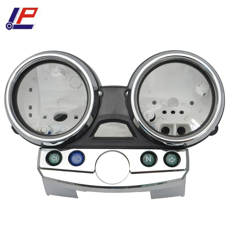 For ZRX400 ZRX 400 2004 2005 2006 2007 Motorcycle Gauges Cover Case Housing Speedometer Tachometer Instrument