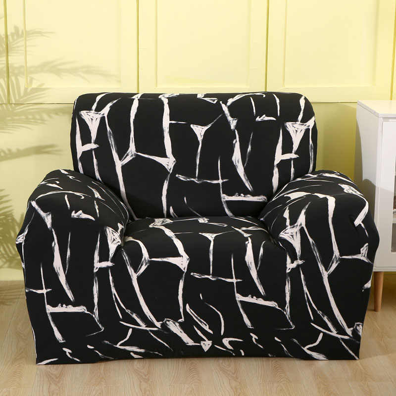 Awe Inspiring Sofa Cover Cotton Slipcover Elastic Couch Cover Sofa Covers Dailytribune Chair Design For Home Dailytribuneorg