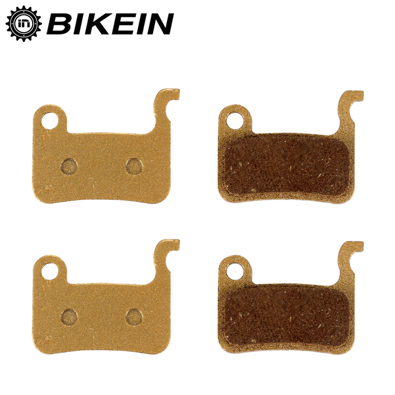 2 Pairs MTB BMX Bicycle Disc Brake Pads For Shimano XT//R M975//M966//M965,BR-R505