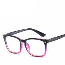 1551df3e79 New Arrivals Rivet Eyewear Spectacles Women Clear Lens Classical Myopia  Optical Glasses Frames For Teenager Men