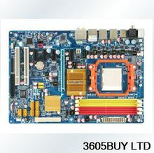 GA-MA770-DS3 motherboard supports DDR2 memory AM2AM3CPU all solid capacitor Board size: 30.5 * 21