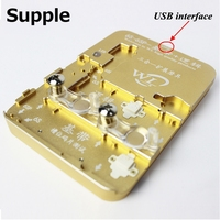 Supple Free Host EEPROM IMEI Baseband IC Chip Read Write Copy Repair Test Motherboard Tool Programmer