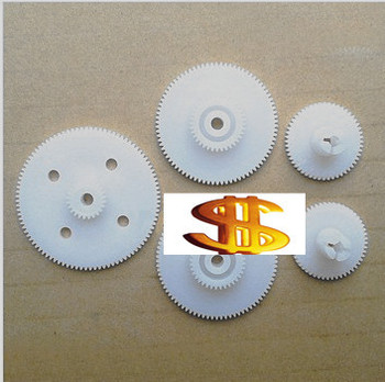 for A set of 5, Asli 3600 3610 3650 3680 3950 3880 Drive Gear Compatible For METTLER TOLEDO
