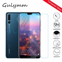 2.5D Premium Tempered Glass for Huawei Honor 8X 9 10 Lite Mate 20 Lite Screen Protector Protective Film For P20 Lite Pro Cover цены