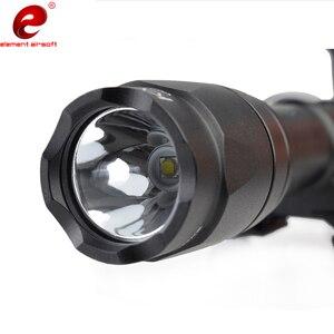 Image 2 - Surefire lampe tactique pour la chasse M600, Element Airsoft lumens M600C, pour armes à feu Airsoft, EX072, 366