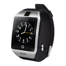 Bluetooth Smart Watch Apro Waterproof font b Smartwatch b font Support NFC SIM Card with Camera