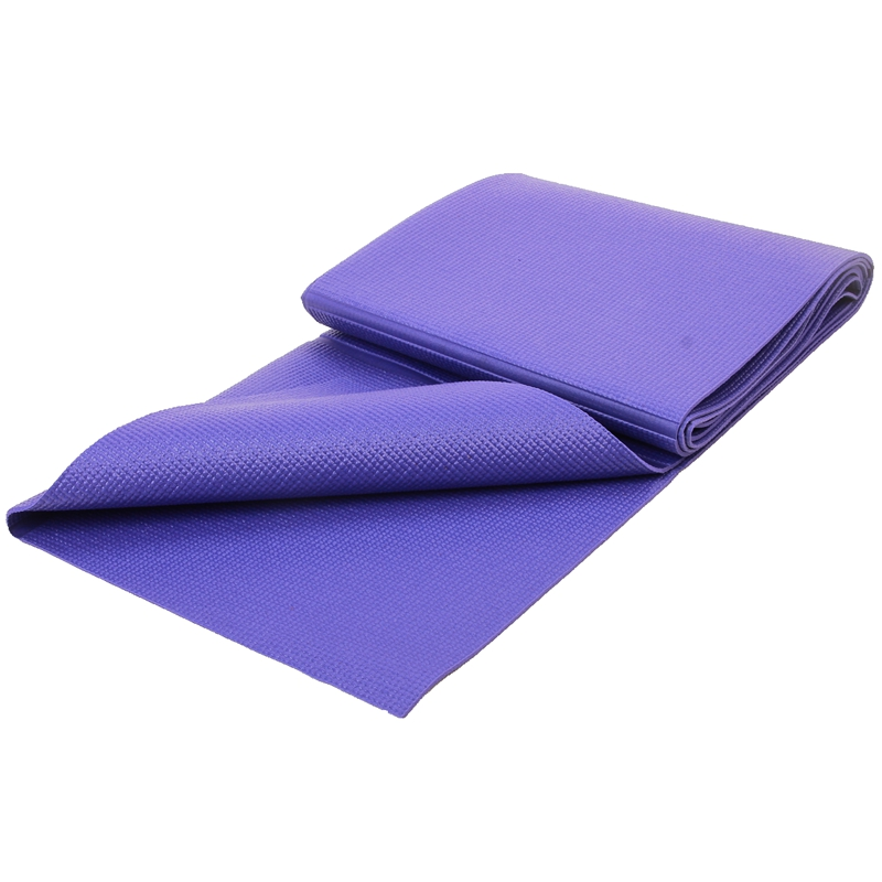 singapore thick logo my beginners custom slip mats non exercise product yoga ezbuy printed mat shop purple