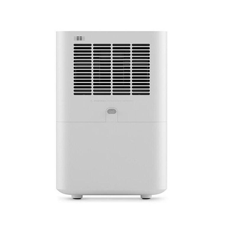 Humidificateur évaporatif d'origine Smartmi Xiaomi 2 pour votre maison purificateur d'air diffuseur d'arôme huile essentielle mijia APP contrôle - 2