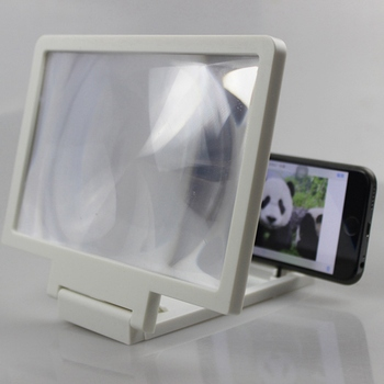 Phone Movie Magnifier