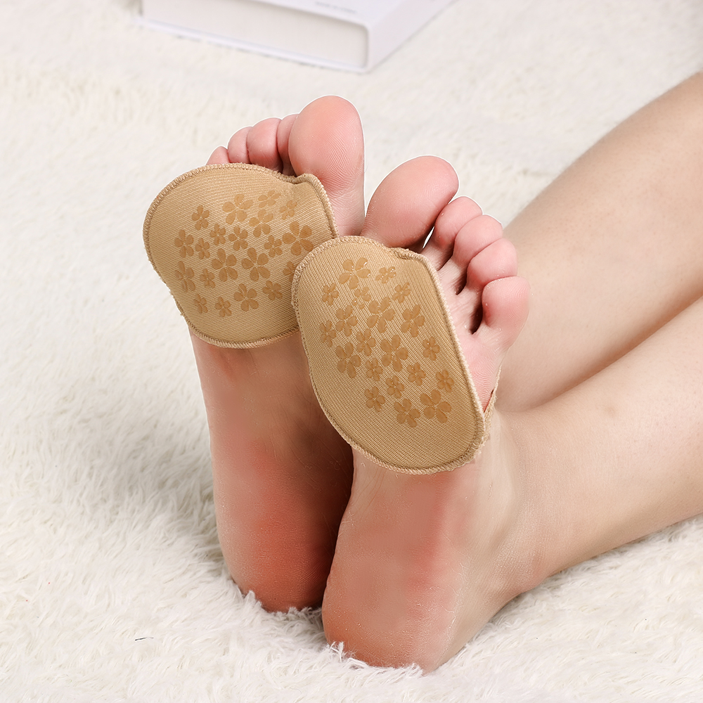 New 1 Pair Comfy Womens Ladies Forefoot s