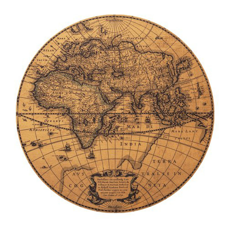 Free shipping fashion round shape mouse pads with american captains descriptions gumiabroncs Gallery