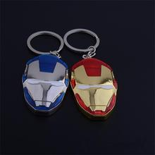 Marvel Style Key Chains