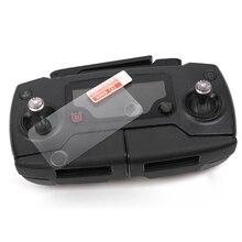 2 шт устойчивый к царапинам водонепроницаемый пыленепроницаемый пульт дистанционного управления пленка для экрана Защитная пленка для DJI Mavic Pro