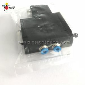 Image 3 - 5 peças de alta qualidade m2.184.1111/05 MEBH 4/2 qs 4 sa hd válvula de impressão deslocada m2.184.1111 via fedex