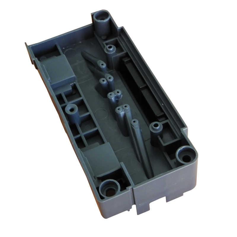 DX5 Pelarut Printhead Manifold/Adaptor untuk Epson R1900/R2880/R2000/4880/4450 untuk Mimaki/ untuk Mutoh Printhead Manifold