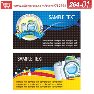 Online buy wholesale template for business card from china 0264 01 business card template for overnight print business cards standard business card size visiting reheart Images