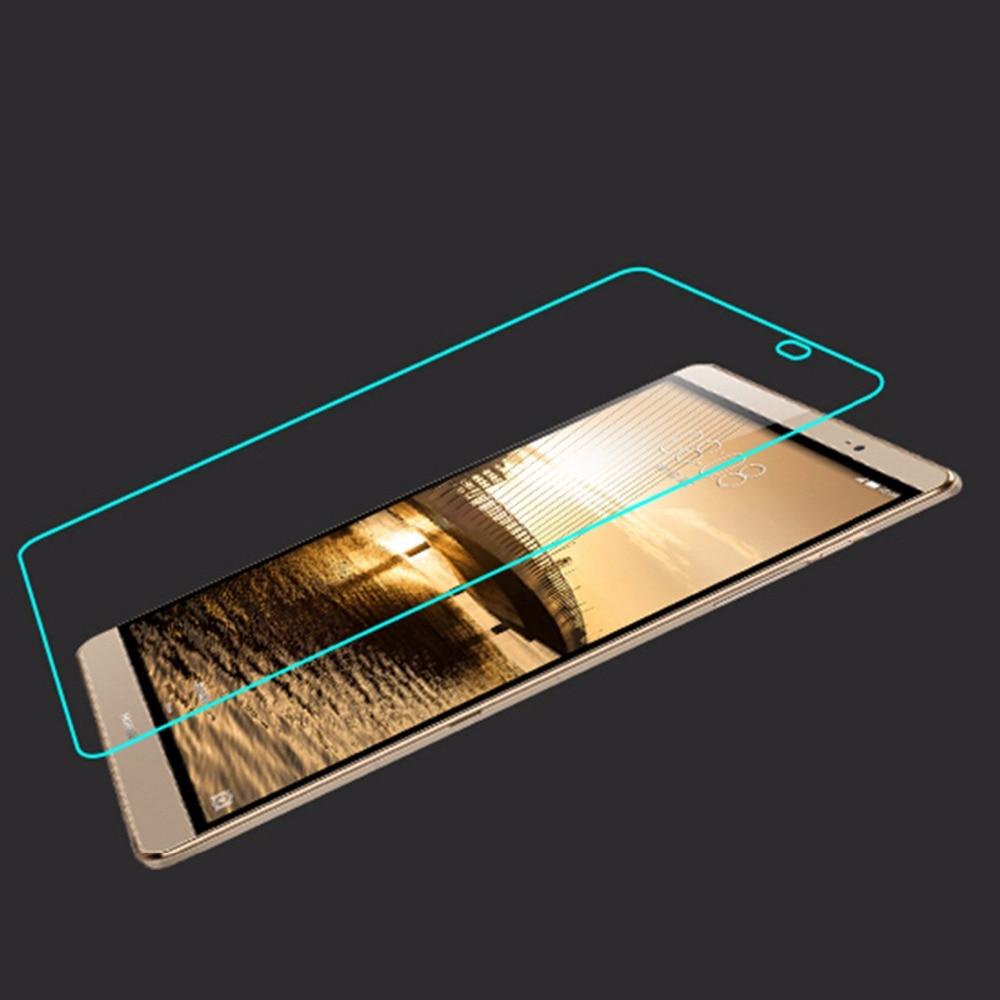 Ultra tanki HD prozirni protuprovalni kaljeno staklo za Huawei - Dodaci za tablet - Foto 2