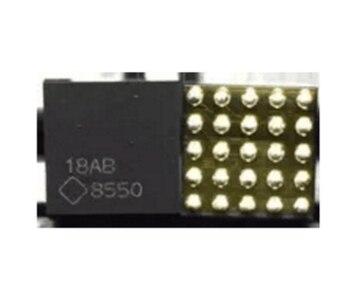 10pcs/lot NEW ORIGINAL LCD backlight ic chip LP8550 8550 25pins for Macbook Air A1466 820-3437 U7701 on mainboard